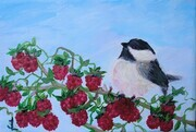 Chickadee Delight